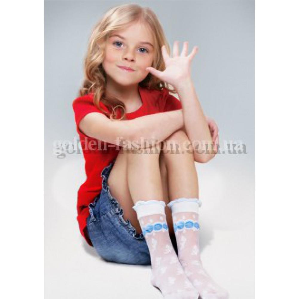 Детские носочки Aleksandra Lola 20 den
