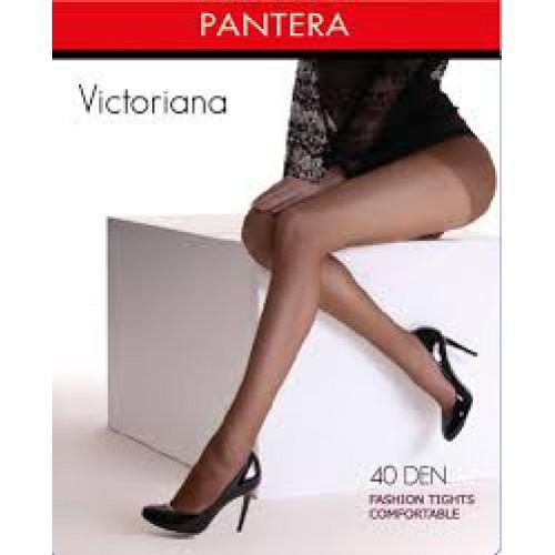 Колготки Pantera victoriana 40