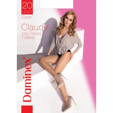 Колготки Daminex 20 den Claudie Vita Bassa