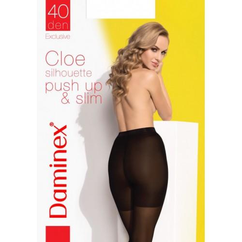 Колготки Daminex 40 den Cloe push up and slim №5