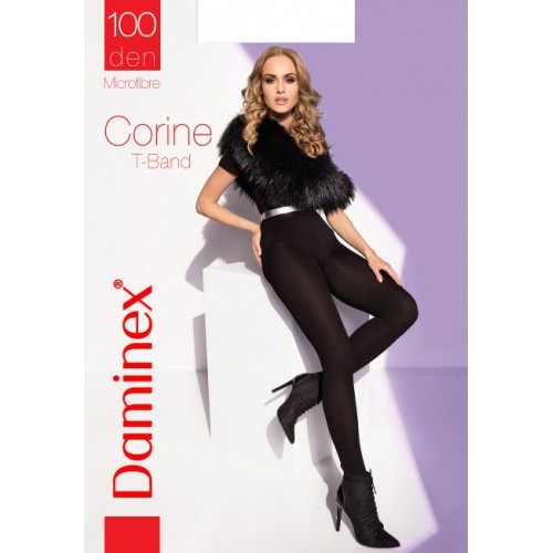 Колготки Daminex 100 den Corine №5