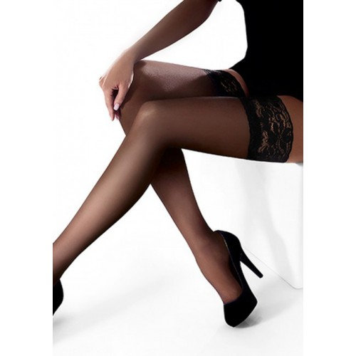 Чулки Marilyn Erotic 15