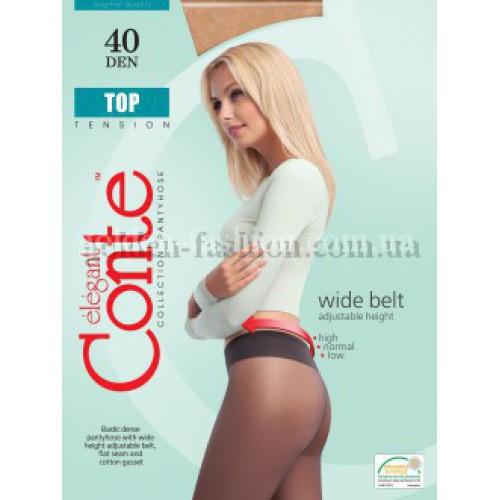 Колготки Conte Top 40