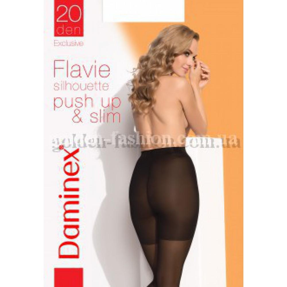 Колготки Daminex 20 den Flavie push-up and slim