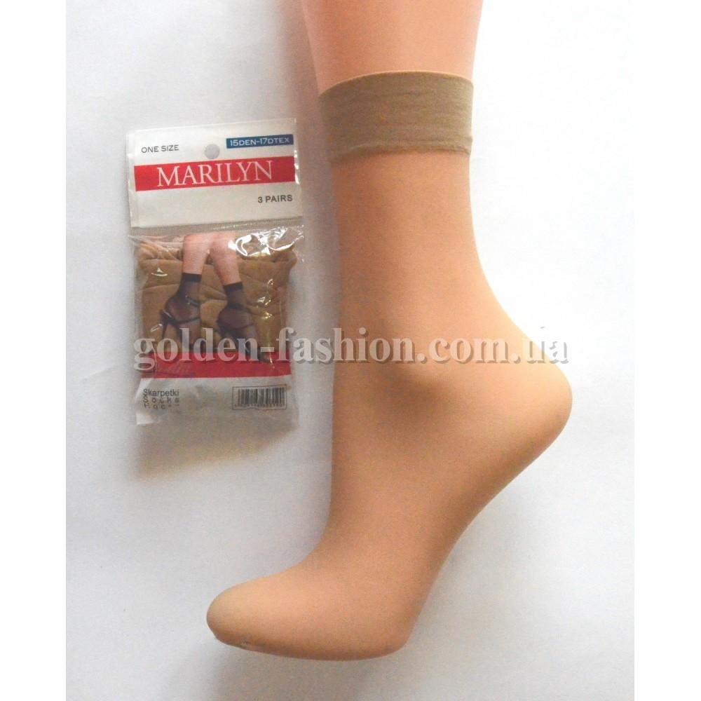 Носочки Marilyn