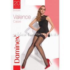 Чулки Daminex 20 den Valence Calze