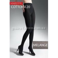 Колготки Marilyn Cotton 120 den
