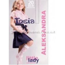 Детские подколенники Aleksandra Tosia