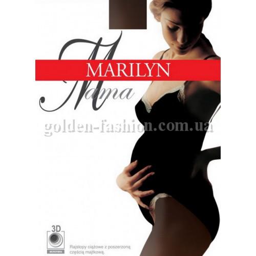 Колготки Marilyn Mama 60