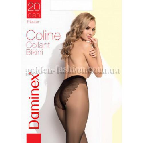Колготки Daminex 20 den Coline Bikini