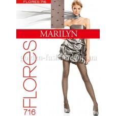 Колготки Marilyn Flores 716