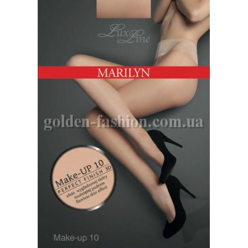 Колготки Marilyn Make-Up 10