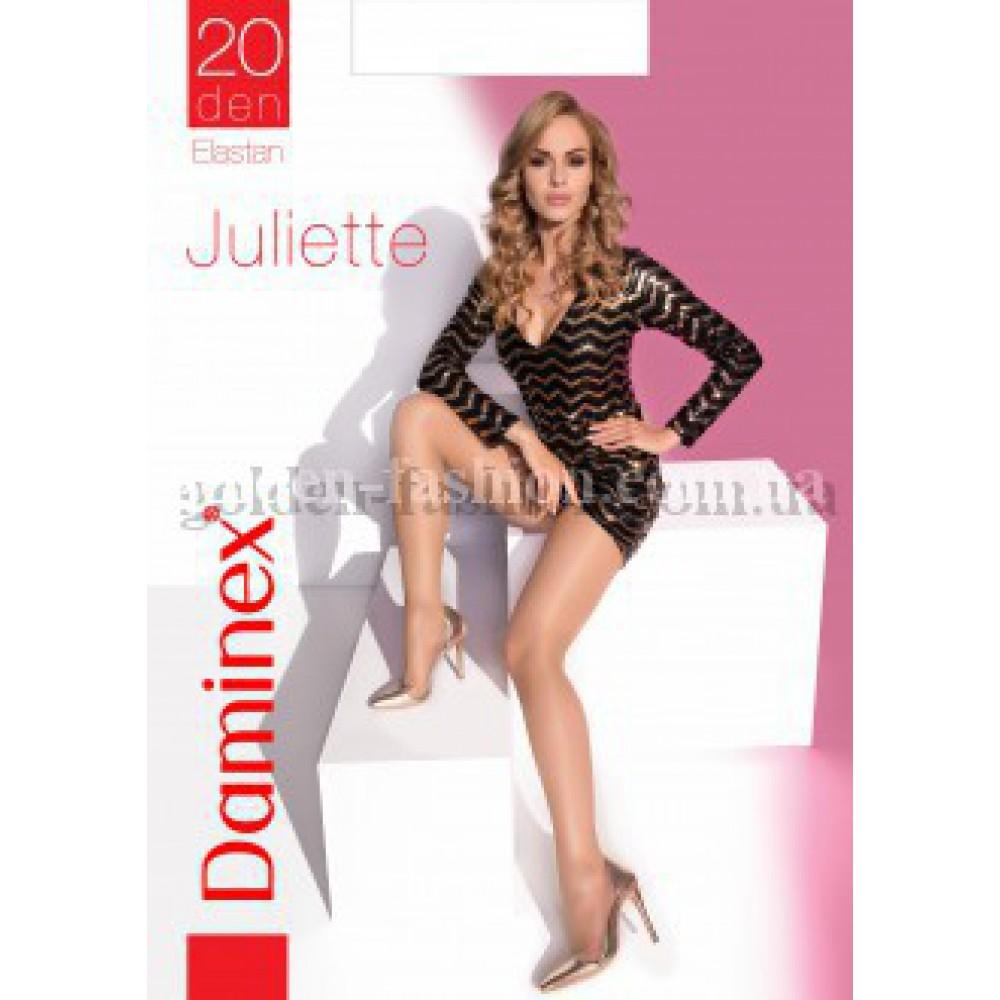 Колготки Daminex 20 den Juliette