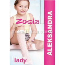 Детские подколенники Aleksandra Zosia