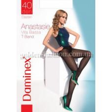 Колготки Daminex 40 den Anastasie vita bassa