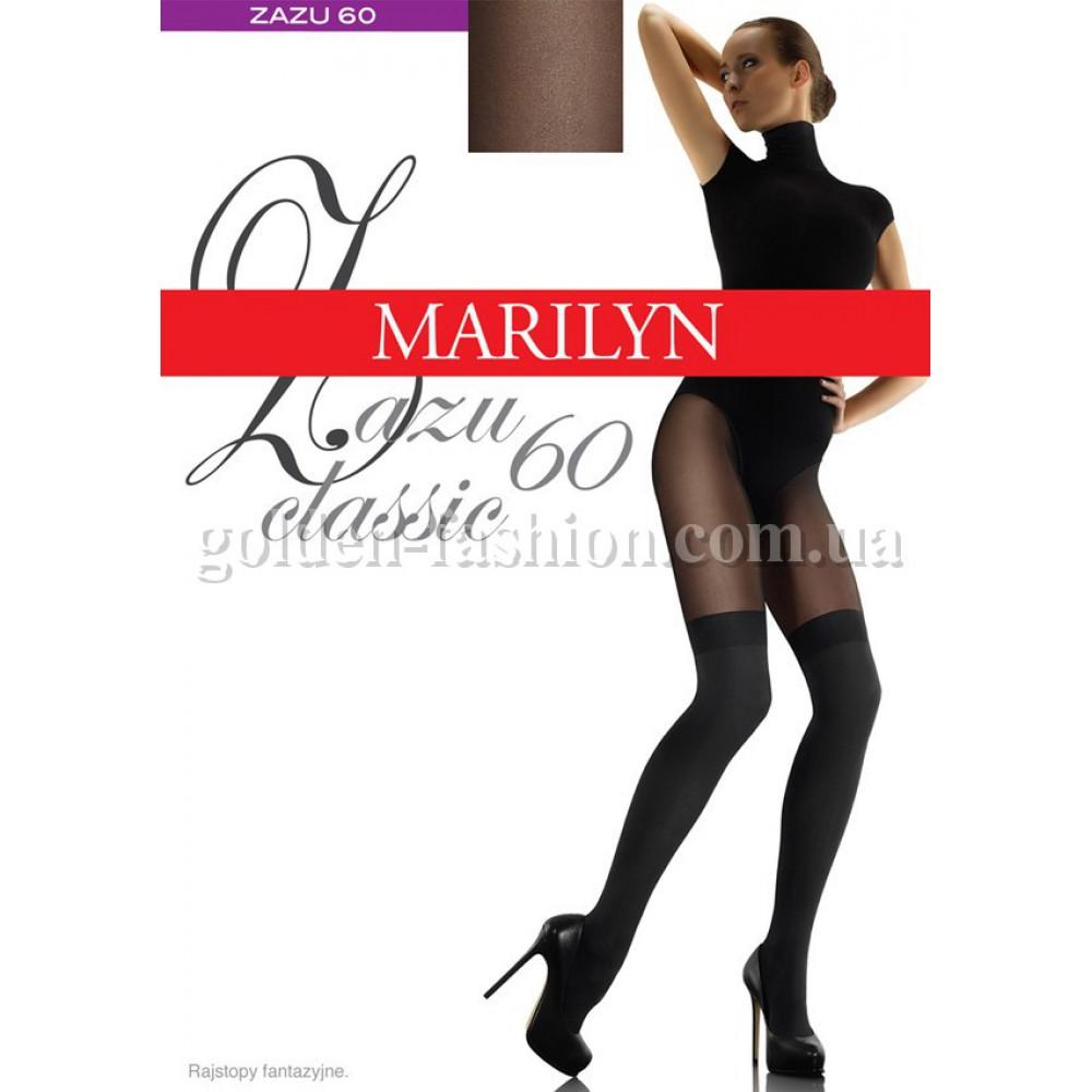 Колготки Marilyn Zazu classic 60