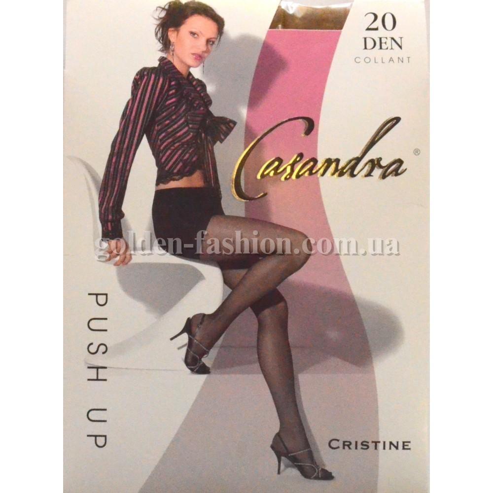 Колготки Casandra 20 den Christine