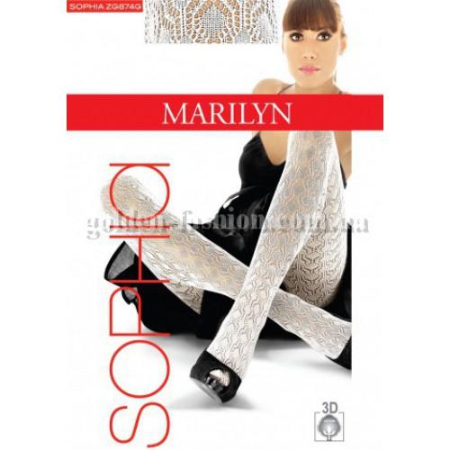 Колготки Marilyn Sophia ZG874G 120 den