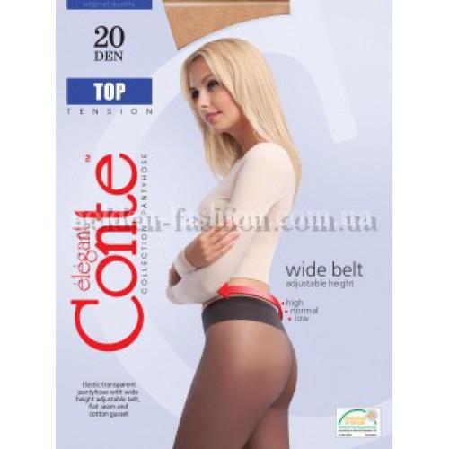 Колготки Conte Top 20