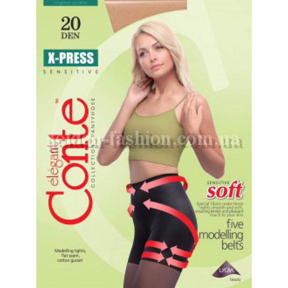 Conte X-press 20 №5