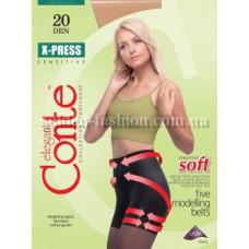 Колготки Conte X-press 20 №5